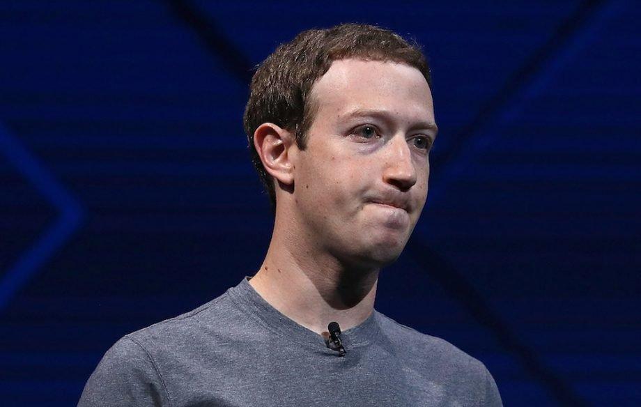 Zuckerberg knows he needs to do better