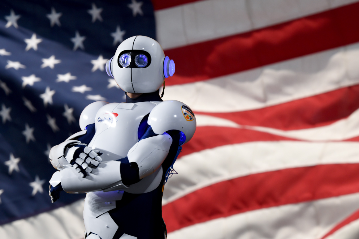 Would a robot or AI do a better job in governing our country?
